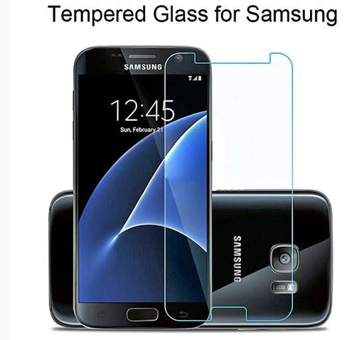 Screen Glass Protector for Samsung Galaxy S6 - Hiffey