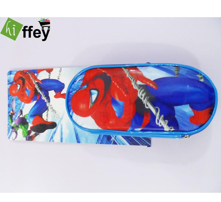 Spiderman Pencil Box for kids