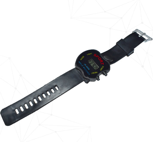 Kids LED Apple Watch - Black - Hiffey