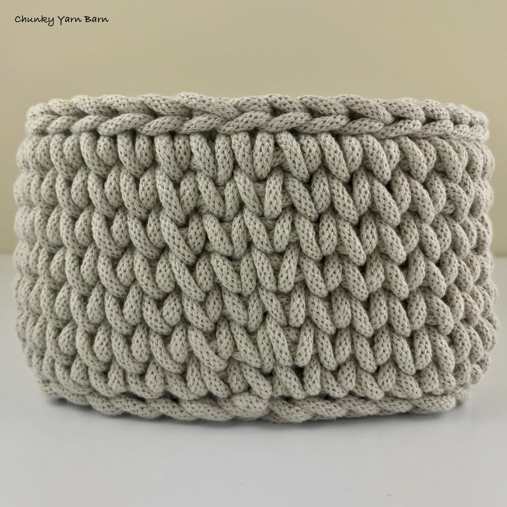 How to crochet an invisible join