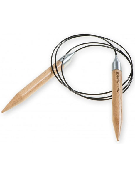 Bobbiny Circular Knitting Needles