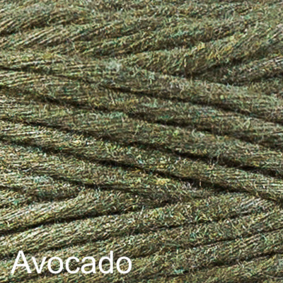 Bobbiny 1.5mm Single Twist Macrame Cord x 10m