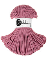 Bobbiny 3mm BLOSSOM Braided Cord 100m