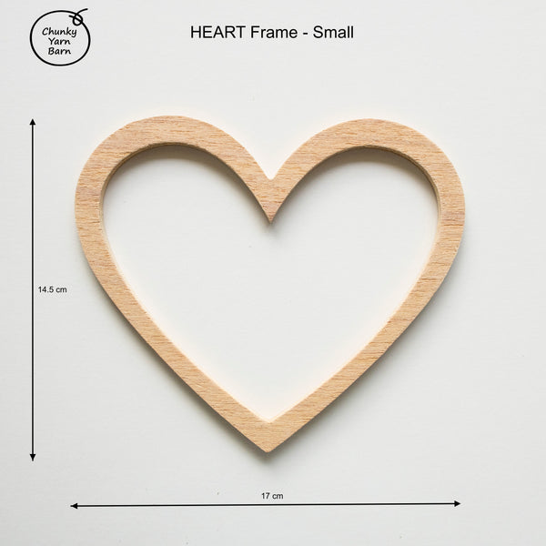 HEART Frame - Small