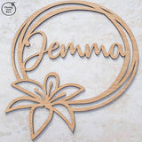 Personalised Wall Decoration