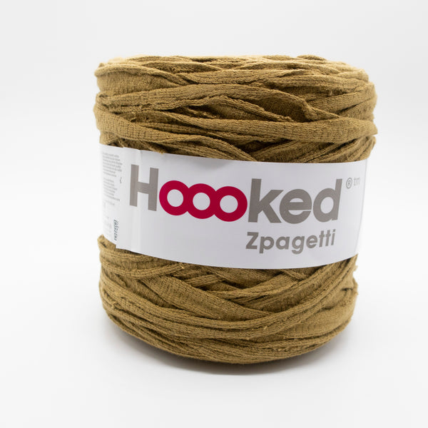 Copy of Hoooked Zpagetti T-Shirt Yarn PICKLE
