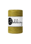 Bobbiny 1.5mm KIWI Single Twist Macrame Cord 100m