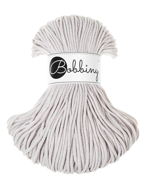 Bobbiny 3mm MOONLIGHT Braided Cord 100m