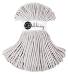 Bobbiny 5mm MOONLIGHT Braided Cord 100m