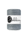 Bobbiny 1.5mm RAW DENIM Single Twist Macrame Cord 100m LAST ITEMS!