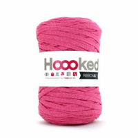 Hoooked Ribbon XL Bubblegum Pink 27