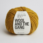 WATG Crazy Sexy Wool BRONZED OLIVE