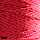 4 ply 4.5mm Macrame Cord 185m