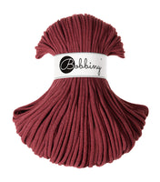 Bobbiny 5mm WILD ROSE Braided Cord 100m