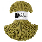 Bobbiny 3mm GOLDEN KIWI Braided Cord 100m