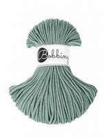Bobbiny 3mm LAUREL Braided Cord 100m