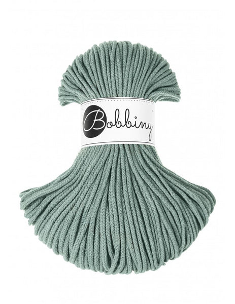 Bobbiny 3mm LAUREL Cotton Cord 100m
