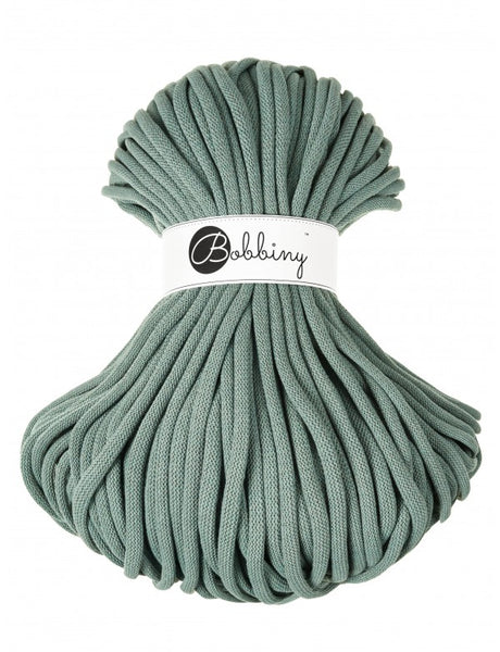 Bobbiny 9mm LAUREL Braided Cord 100m