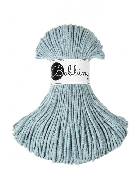 Bobbiny 3mm MISTY Braided Cord 100m