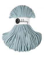 Bobbiny 5mm MISTY Braided Cord 100m