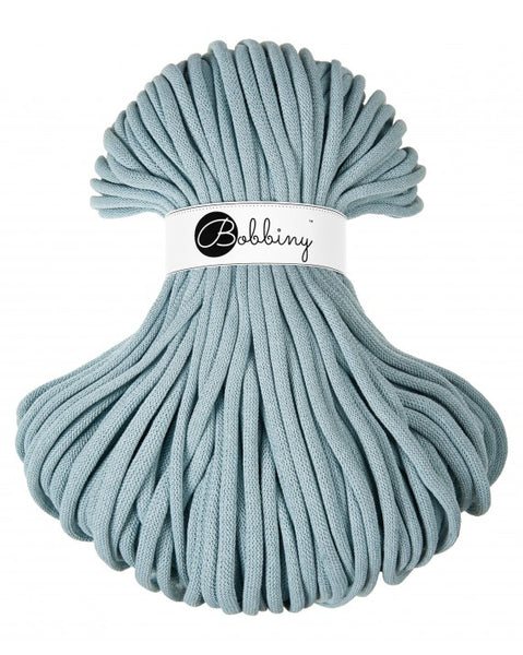 Bobbiny 9mm MISTY Braided Cord 100m