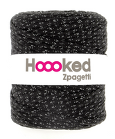 Hoooked T-Shirt Yarn Graphic Night