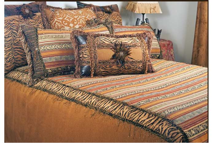 Hillwood Bedding Collection