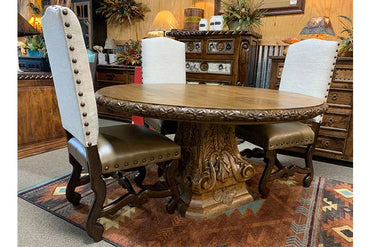 Amer Dining Table
