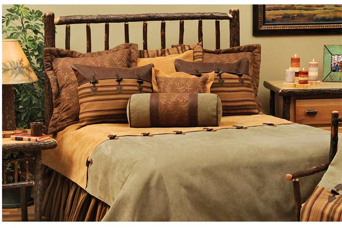 Autumn Deluxe Bedding