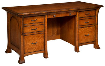 Westcliff Executive Office Desk