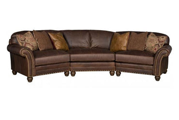 Katrina Curved Sectional