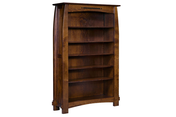 Cole Bookcase
