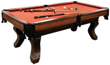 Corral Pool Table