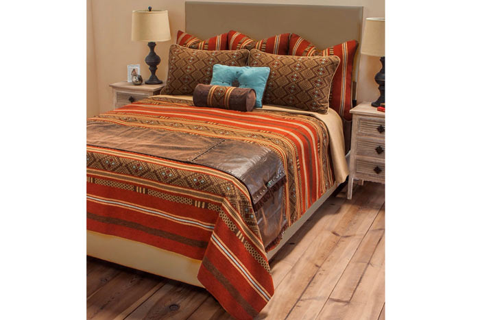 Denton Bedding Set