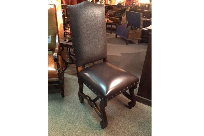 Emu Dining Chair