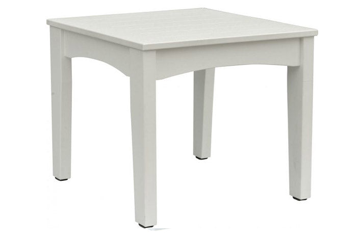 Classic Poly Outdoor End Table