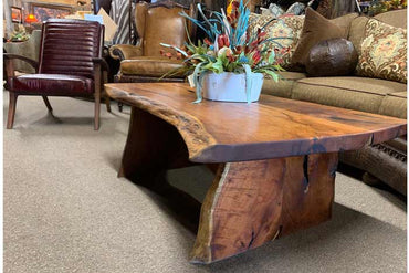 Mesquite Coffee Table