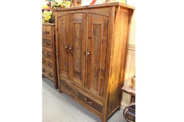 Gentry Armoire