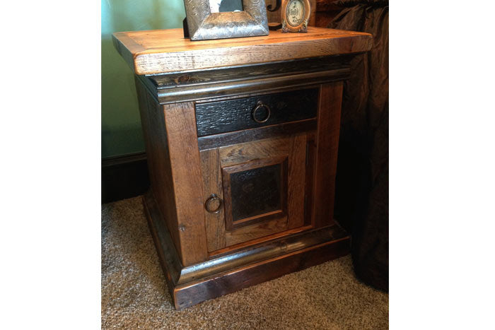 Grand Gables Nightstand