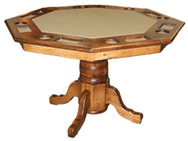 Hamlet Game Table