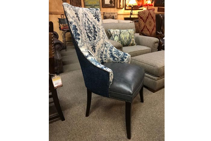 Jewel Dining Chair
