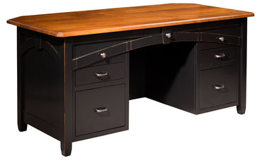 Kinsey Executive Desk