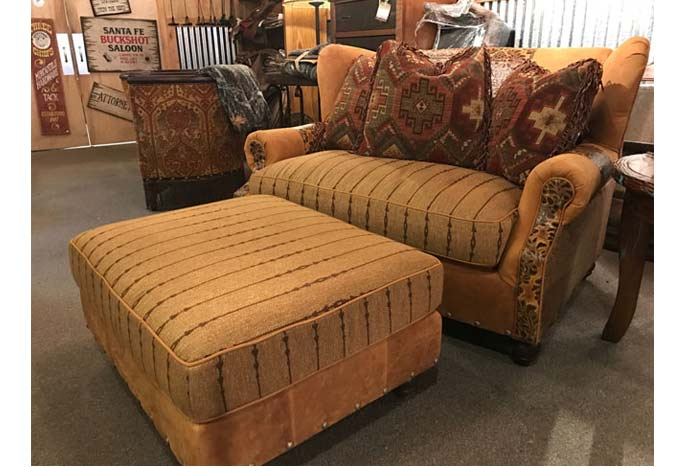 Lucille Settee