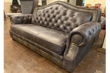 Nashville Tufted Sofa