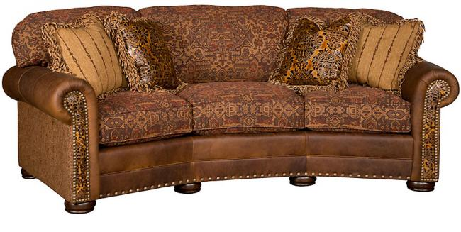 Ranchero Conversation Sofa