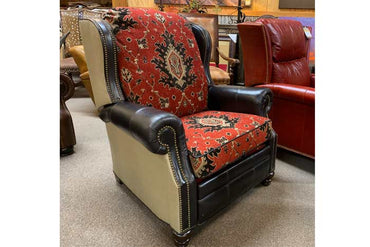 Rustic Recliner Chairs
