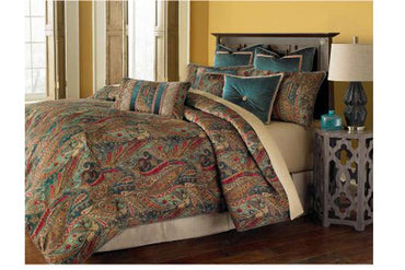 Santa Cruz Bedding Set