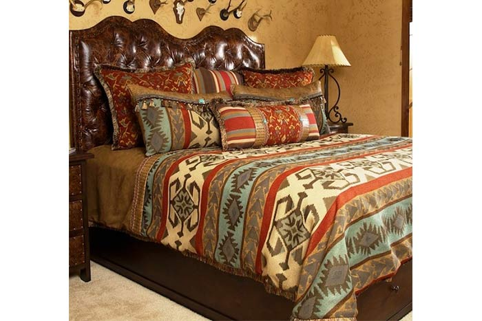 Sky Hawk Bedding Collection