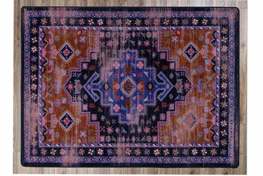 Turkish Nights Area Rug