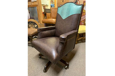 Briant Executive Leather Office Chair